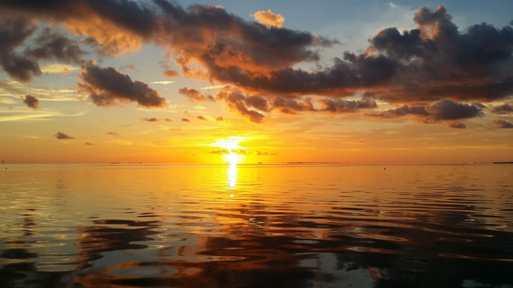 Islamorada sunset cruise